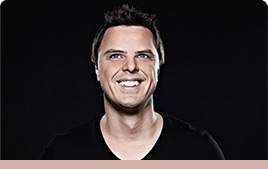 Markus Schulz Photo with Mixed In Key Quote