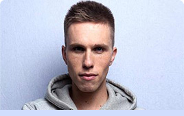 Nicky Romero Photo with Mixed In Key Quote