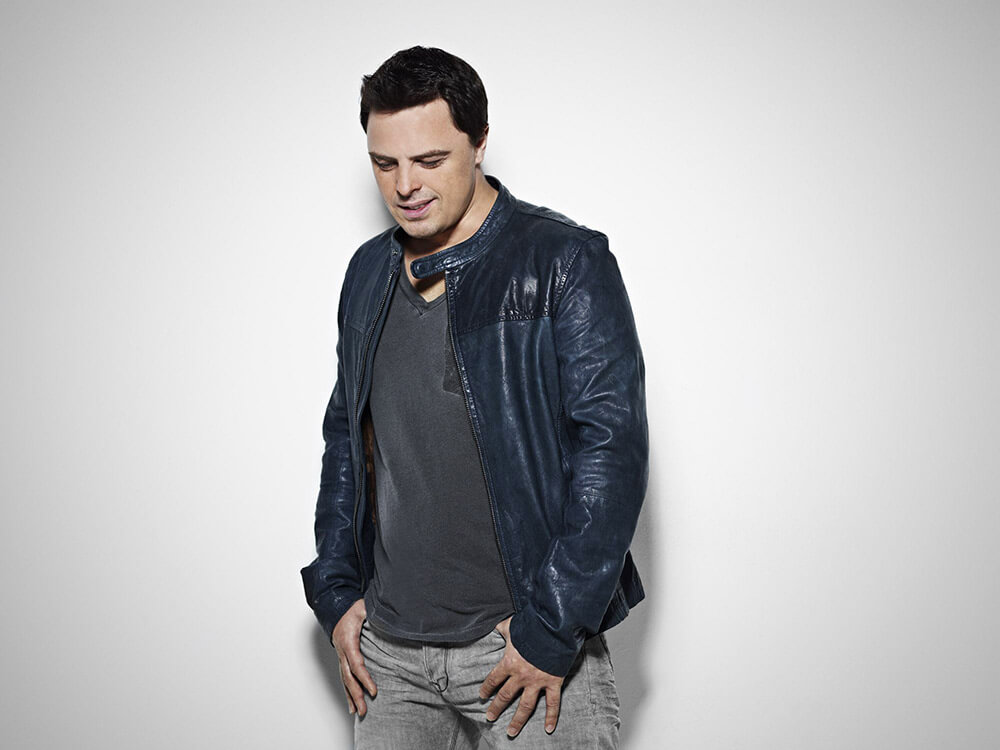Interview with Markus Schulz - Mixed In Key