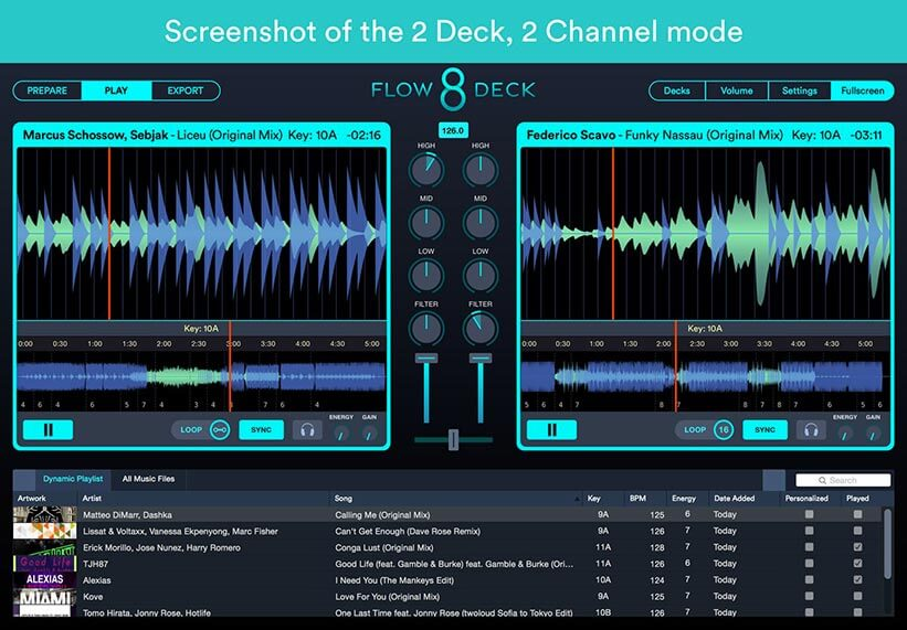 pioneer djs software free download full version