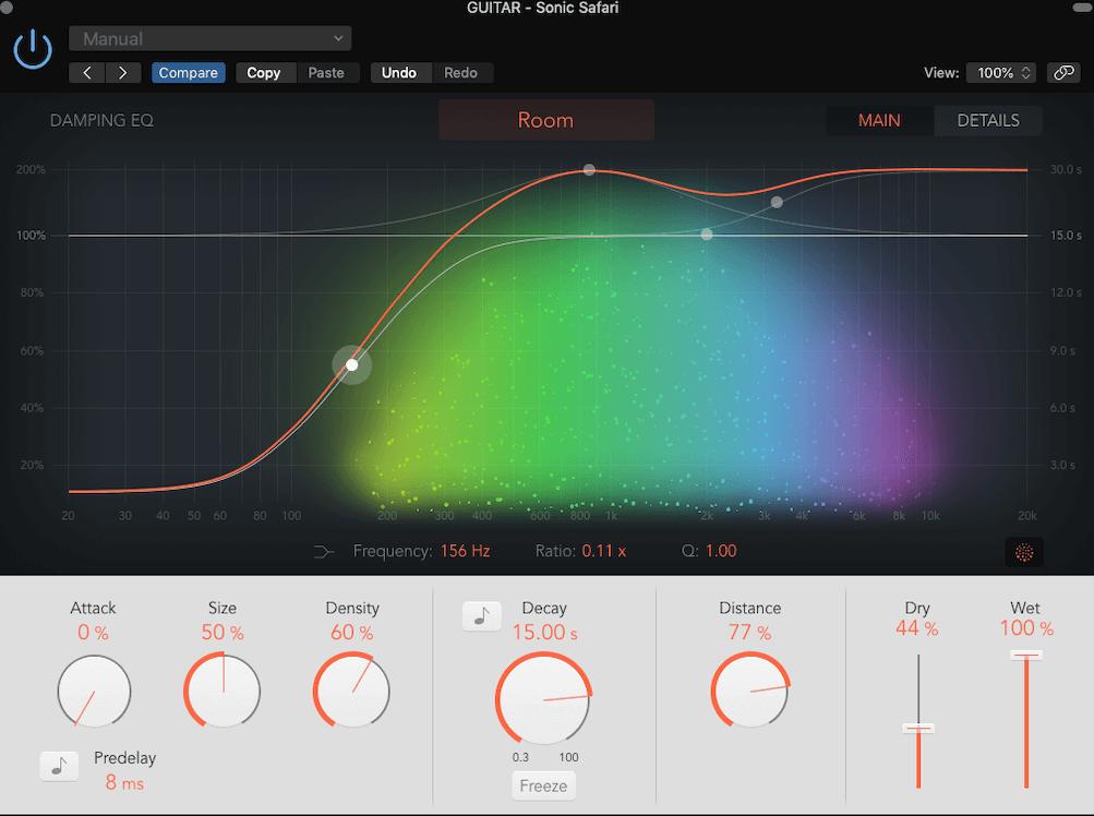 Logic Pro X Plugins - Mixed In Key