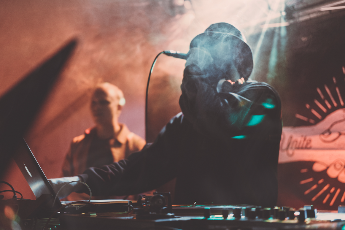 5 reasons DJs should produce their own music - Mixed In Key