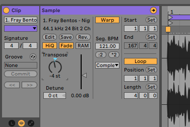 How to make a Mashup with Mixed In Key Studio Edition
