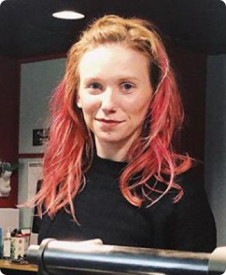 Margaret Luthar